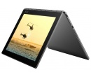 Планшет Lenovo Yoga Book YB1-X90F 10,1(1920x1200)IPS Cam(8/2) Z8550 1440МГц(4) (4/64)Гб microSD до 128Гб A6.0 GPS 8500мАч Серый ZA0V0062RU