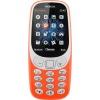 Мобильный телефон Nokia 3310 (2017) DS 2,4(320x240)TFT Cam(2.0) 16Мб BT microSD до 32Гб 1200мАч Красный A00028102