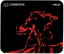 Коврик для мыши ASUS Cerberus Mini, Черный/Красный 90YH01C3-BDUA00
