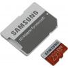 Карта памяти Samsung microSDXC 256GB EVO Plus v2 microSDXC Class 10 UHS-I, U3 + SD адаптер MB-MC256GA/RU