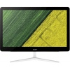 AIO Acer Aspire Z24-880  i7-7700T 8Gb 1Tb nV GT940MX 2Gb 23,8 FHD DVD(DL) BT Cam Win10 Серебристый/Черный DQ.B8TER.021