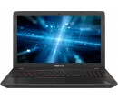 ASUS FX553VE i5-7300HQ 8Gb 1Tb nV GTX1050Ti 2Gb 15,6 FHD BT Cam 3200мАч Win10 Черный FX553VE-DM347T 90NB0DX4-M05000