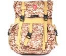 Рюкзак MSI 17 Camo Squad хаки коричневый (песочный)