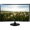 Телевизор Samsung 32 LV32F390SIXX, Full HD, Smart TV, Изогнутый экран, Черный