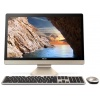 AIO ASUS Vivo AiO V221ID PQC J4205 4Gb 500Gb nV GT920MX 2Gb 21.5 FHD BT Cam Endless OS Черный V221IDGK-BA015D 90PT01Q1-M04300