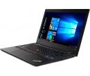 Lenovo ThinkPad L380 i5-8250U 8Gb SSD 256Gb Intel UHD Graphics 620 13,3 FHD IPS BT Cam 5200мАч Win10Pro Черный 20M50013RT