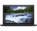 Dell Latitude 7490 i5-8250U 8Gb SSD 256Gb Intel UHD Graphics 620 14 FHD IPS BT Cam 7500мАч Linux Черный 7490-1689