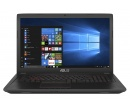 ASUS FX553VD i5-7300HQ 8Gb 1Tb nV GTX1050 2Gb 15,6 FHD IPS BT Cam 3200мАч MS Win10 Черный FX553VD-E4841T 90NB0DW4-M13610