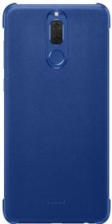 Чехол-накладка Huawei для смартфона Huawei Nova 2i , Искусственная кожа, Blue, Синий, 51992213