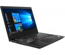 Lenovo ThinkPad Edge E480  i3-8130U 4Gb 1Tb Intel UHD Graphics 620 14 FHD IPS BT Cam 3980мАч Win10Pro Черный 20KN0078RT