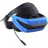 Очки виртуальной реальности Acer Windows Mixed Reality Headset and Controllers AH101, Черный/Синий VD.R05EE.003