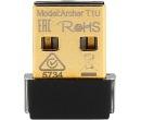 Адаптер Wi-Fi TP-Link Archer T1U, USB 2.0, 802.11b/g/n/ac до 150 Мбит/с, Черный