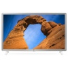 Телевизор LG 32 32LK6190PLA, LED, FHD, Smart TV (webOS), PMI 100, Белый