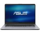 ASUS VivoBook X505BA E2-9000 4Gb 500Gb AMD Radeon R2 series 15,6 FHD BT Cam 3650мАч Endless OS Темно-серый X505BA-EJ151 90NB0G12-M02540