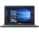 ASUS X540YA E1-6010 2Gb 500Gb AMD Radeon R2 series 15,6 HD BT Cam 2600мАч Free DOS Серебристый X540YA-XO688D 90NB0CN3-M10380