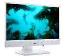 AIO Dell Inspiron 3277 i5-7200U 4Gb 1Tb nV MX110 2Gb 21,5 FHD IPS BT Cam Win10 Белый 3277-2419