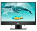 AIO Dell Inspiron 3277 i5-7200U 4Gb 1Tb nV MX110 2Gb 21,5 FHD DVD(DL) IPS BT Cam Win10Pro Черный 3277-2426