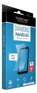Защитное стекло Lamel для смартфона Xiaomi Redmi 4/4X DIAMOND HybridGLASS EA Kit M3143HG