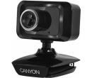 Камера Web Canyon CNE-CWC1, USB , 1.3MP, Черный CNE-CWC1