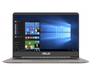 ASUS Zenbook BX410UA i5-7200U 8Gb 1Tb + SSD 128Gb Intel HD Graphics 620 14 FHD IPS BT Cam 3700мАч Win10 Серый BX410UA-GV476T 90NB0DL1-M09500