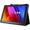 Чехол-книжка IT Baggage для планшета ASUS ZenPad 10 Z301ML 10,1, Искусственная кожа, Черный, ITASZP301-1