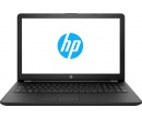 HP 15 PQC N3710 4Gb 500Gb Intel HD Graphics 405 15,6 HD DVD(DL) BT Cam 2620мАч Free DOS Черный 15-ra060ur 3QU46EA