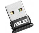 Адаптер Bluetooth ASUS USB-BT400 Bluetooth до 3 Мбит/сек, Черный