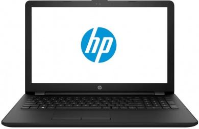HP 15 E2-9000e 4Gb 500Gb AMD Radeon R2 series 15,6 HD BT Cam 2620мАч Free DOS Черный 15-rb017ur 3QU52EA