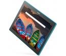 Планшет Lenovo TAB 10 TB-X103F 10,1(1280x800)IPS Cam (5/2) Snapdragon 210 1300МГц(4) (1/16)Гб microSD до 64Гб A6.0 7000мАч Черный ZA1U0077RU