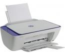 МФУ струйное цветное HP DeskJet 2630, A4, 7.5/5.5стр/мин, USB, Wi-Fi Белый V1N03C