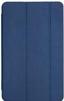 """Чехол-книжка Cross Case EL для планшета Samsung Galaxy Tab A 10.1"""" SM-T580/SM-T585 10,1"""" Искусственная кожа, Синий EL-4023"""