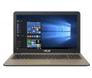 ASUS X540YA E2-6110 4Gb 1Tb AMD Radeon R2 series 15,6 HD BT Cam 2600мАч Free DOS Черный/Золотистый X540YA-XO751D 90NB0CN1-M11250