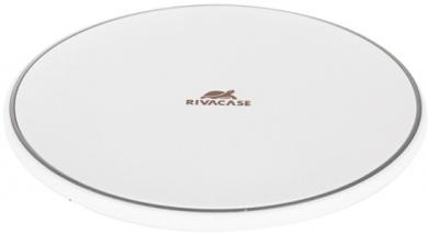 Беспроводное зарядное устройство RivaCase RIVAPOWER, 5/9В, 1/1.1A, Белый VA4912 WD1