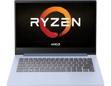 Lenovo IdeaPad 530s-14 i7-8550U 16Gb SSD 256Gb Intel UHD Graphics 620 14 FHD IPS BT Cam 5730мАч Win10Pro Синий 81EU00BJRU