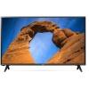 Телевизор LG 43 LED, Full HD, 2xHDMI, 1xUSB, Черный, 43LK5000PLA