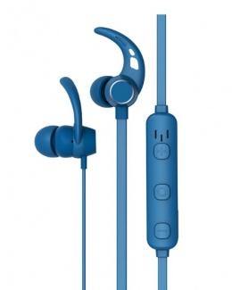 Гарнитура беспроводная JOYROOM JR-D3 Bluetooth Earphones Blue, Синий JR-D3 Blue