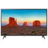 Телевизор LG 43 LED, UHD, IPS, Smart TV (webOS), Звук (20 Вт (2x10 Вт)) , 3xHDMI, 2xUSB, 1xRJ-45, Черный 43UK6300PLB