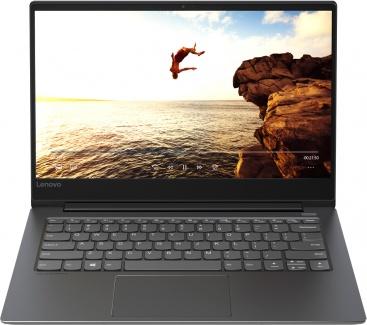 Lenovo IdeaPad 530s-14 i7-8550U 8Gb SSD 256Gb Intel UHD Graphics 620 14 WQHD IPS BT Cam 4645мАч Win10 Черный 81EU00BFRU