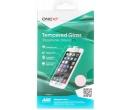 Защитное стекло ONEXT для смартфона Samsung Galaxy S9, 3D прозрачное (full glue) с аппликатором 41794