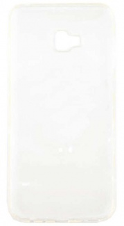Чехол-накладка ONEXT для смартфона ASUS Zenfone 4 Selfie Pro ZD552KL, Силикон, Clear, Прозрачный, 70542