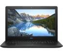Dell G3 3579 i5-8300H 8Gb 1Tb + SSD 128Gb nV GTX1050 4Gb 15,6 FHD IPS BT Cam 3500мАч Linux Черный G315-7176