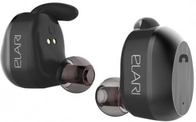 Гарнитура беспроводная Elari NanoPods Black, Bluetooth, 50 мАч, Черный 4627078303206