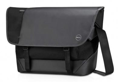 "Сумка 15,6"" Dell Premier Messenger, Нейлон, Черный 460-BBNG"