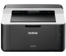 Принтер лазерный монохромный Brother HL-1112R, A4, 20стр/мин, 32Мб, USB, Черный/Белый HL1112R1