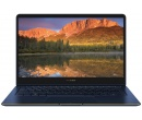 ASUS Zenbook Flip S UX370UA  i5-8250U 8Gb SSD 256Gb Intel UHD Graphics 620 13,3 FHD IPS TS BT 3830мАч Win10 Синий UX370UA-C4241T 90NB0EN1-M09200