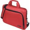 """Сумка 15,6"""" Cross Case CC15-006 Red, Полиэстер, Красный"""