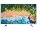 Телевизор Samsung 43 LED, UHD, Smart TV, Звук (20 Вт (2x10 Вт)) , 3xHDMI, 2xUSB, 1xRJ-45, CMR 1300 Черный UE43NU7100UXRU