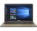 ASUS X540LA i3-5005U 4Gb 500Gb Intel HD Graphics 5500 15,6 FHD DVD(DL) BT Cam 2600мАч Endless OS Черный/Золотистый X540LA-DM1255 90NB0B01-M24400