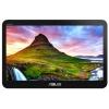 AIO ASUS V161GAT СDС N4000 4Gb 500Gb Intel UHD Graphics 600 15,6 HD TouchScreen(MLT) BT COM Cam Endless OS Черный V161GAT-BD012D 90PT0201-M00610