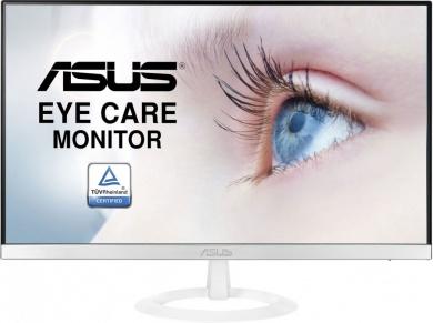 "Монитор 27"" ASUS VZ279HE-W, FHD, IPS, VGA, 2xHDMI, Белый 90LM02XD-B01470"